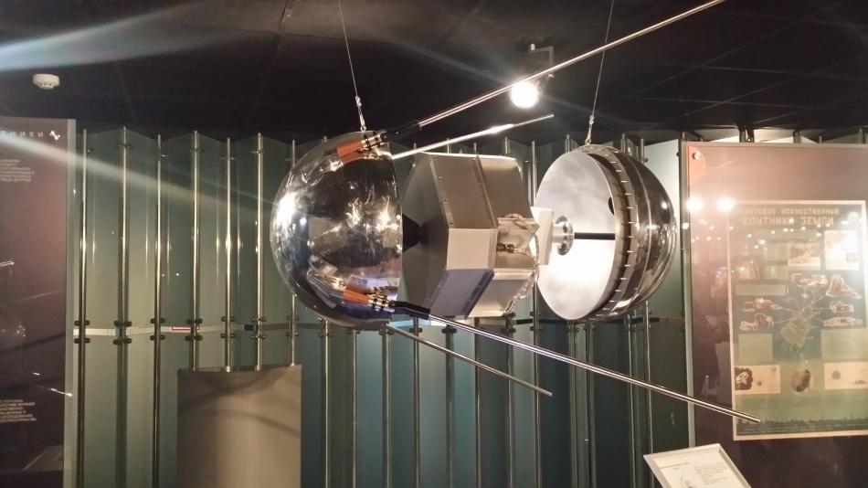 Космический забег или четыре лекции за пять дней - 10