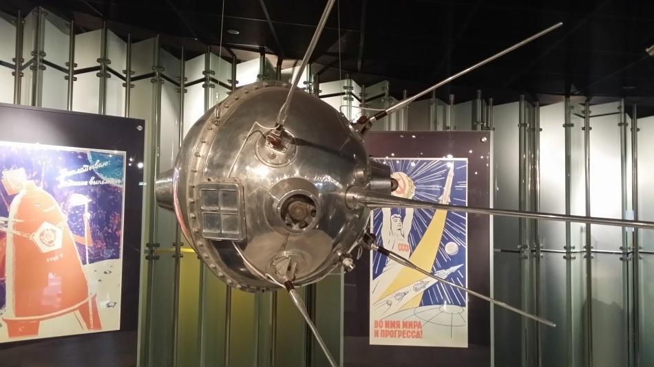 Космический забег или четыре лекции за пять дней - 11