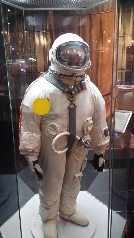 Космический забег или четыре лекции за пять дней - 17