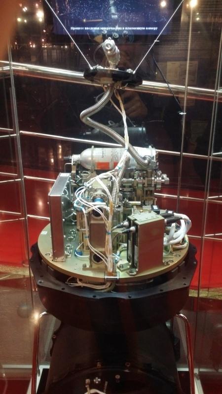 Космический забег или четыре лекции за пять дней - 24