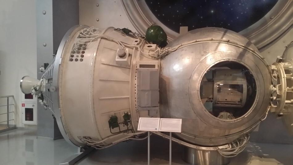 Космический забег или четыре лекции за пять дней - 38