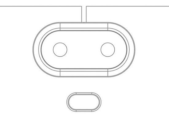 Первая фотография смартфона Elephone P9000 Edge демонстрирует сдвоенную камеру