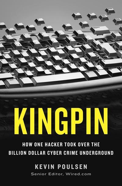 Подпольный рынок кардеров. Перевод книги «KingPIN». Глава 27. «Web War One» - 1