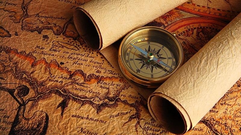В поисках пути — царь Салтан осваивает лапласиан - 1