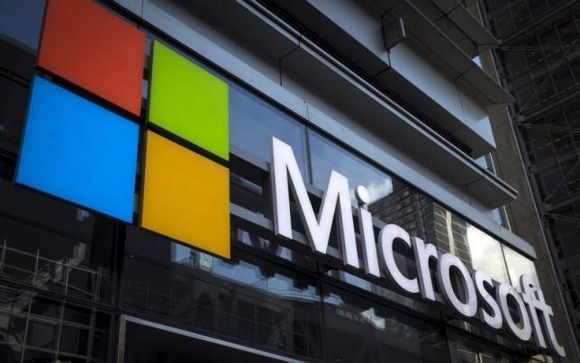 Microsoft и Google помирились