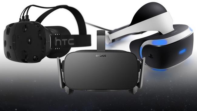 По оценке IDC, в этом году будет продано 9,6 млн устройств виртуальной реальности