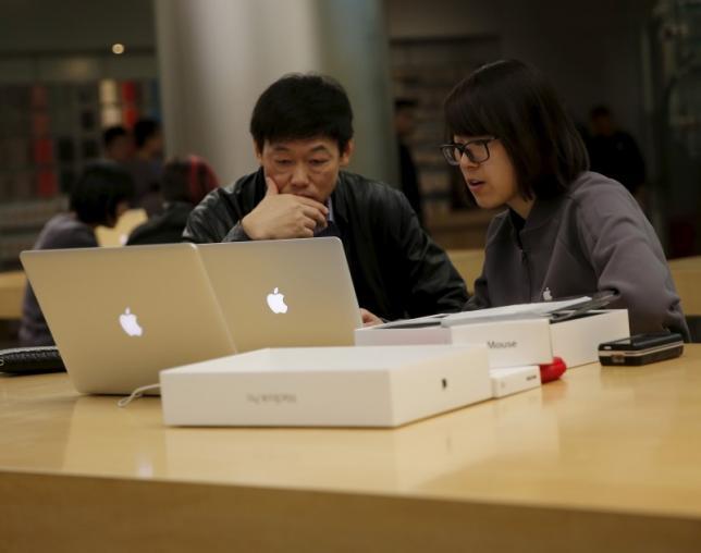 Когда и при каких условиях сервисы Apple iBooks Store и iTunes Movies заработают в Китае снова — неизвестно