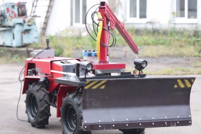 Япония заменит фермеров роботами и беспилотными тракторами - 7