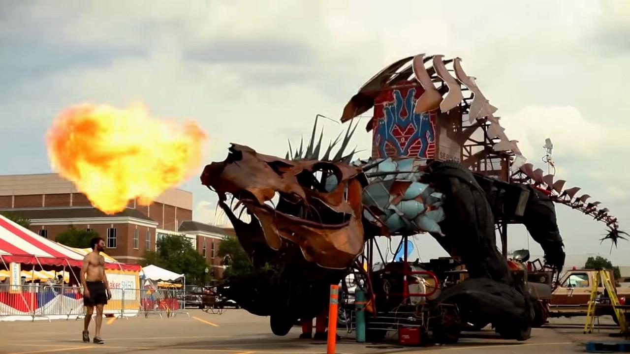 Maker Fair 2016