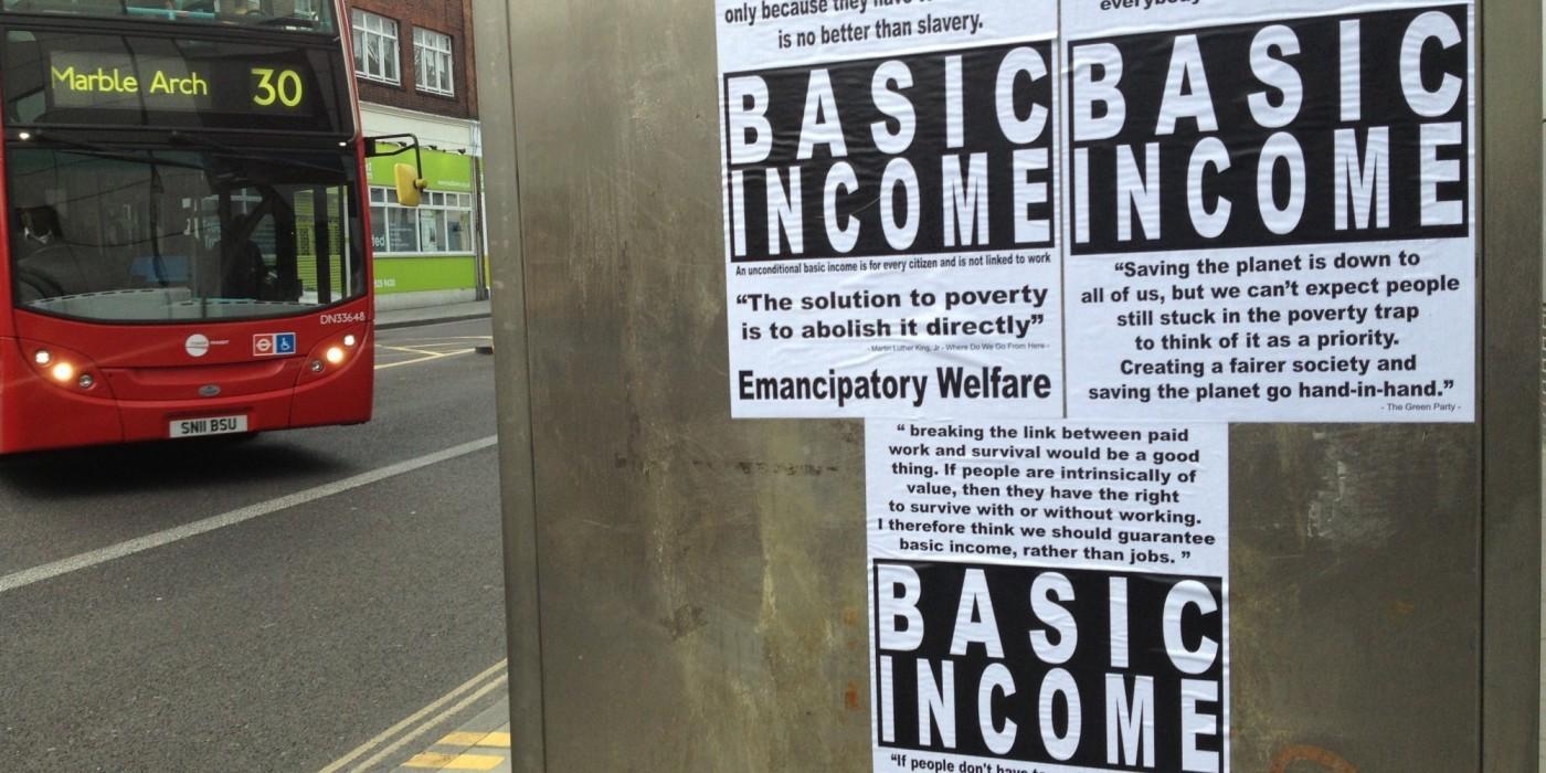 Безусловный доход эффективен, даже если 90% людей станут бездельничать - 1