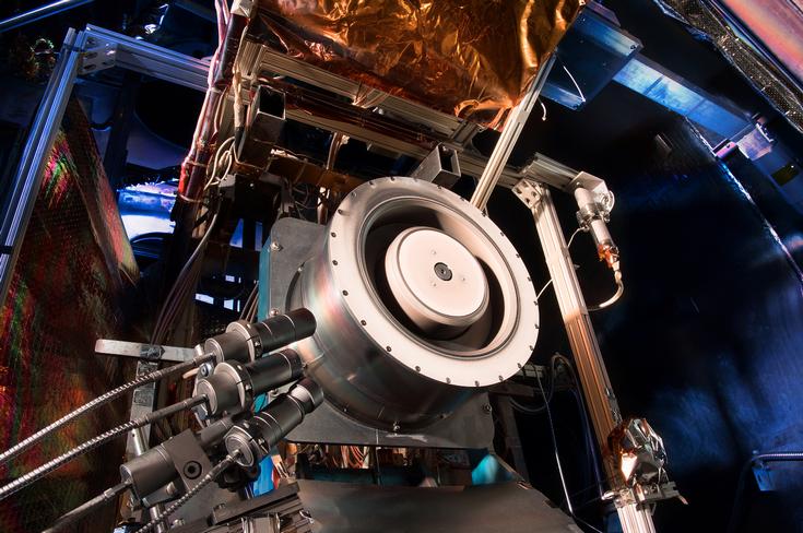 Aerojet Rocketdyne создаст для NASA четыре ионных двигателя с удвоенной тягой