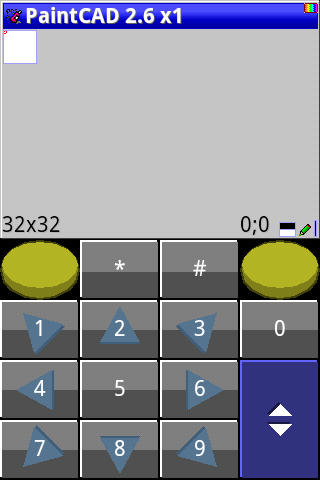 PaintCAD Mobile — пиксель арт на телефоне - 14
