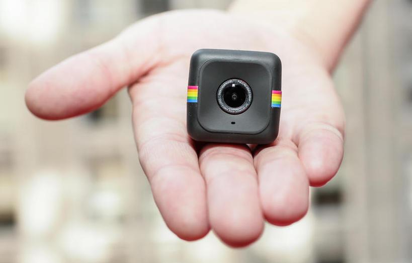 Polaroid фотоаппараты в 2016 году - 12
