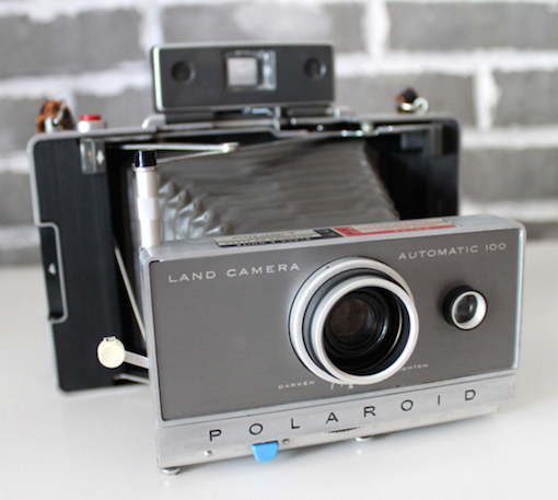 Polaroid фотоаппараты в 2016 году - 4