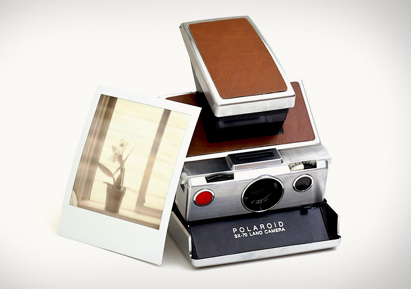 Polaroid фотоаппараты в 2016 году - 5