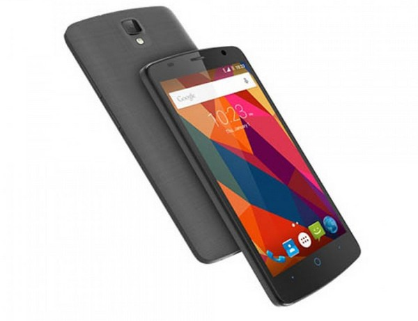 Смартфон ZTE Blade L5 Plus стоит $85
