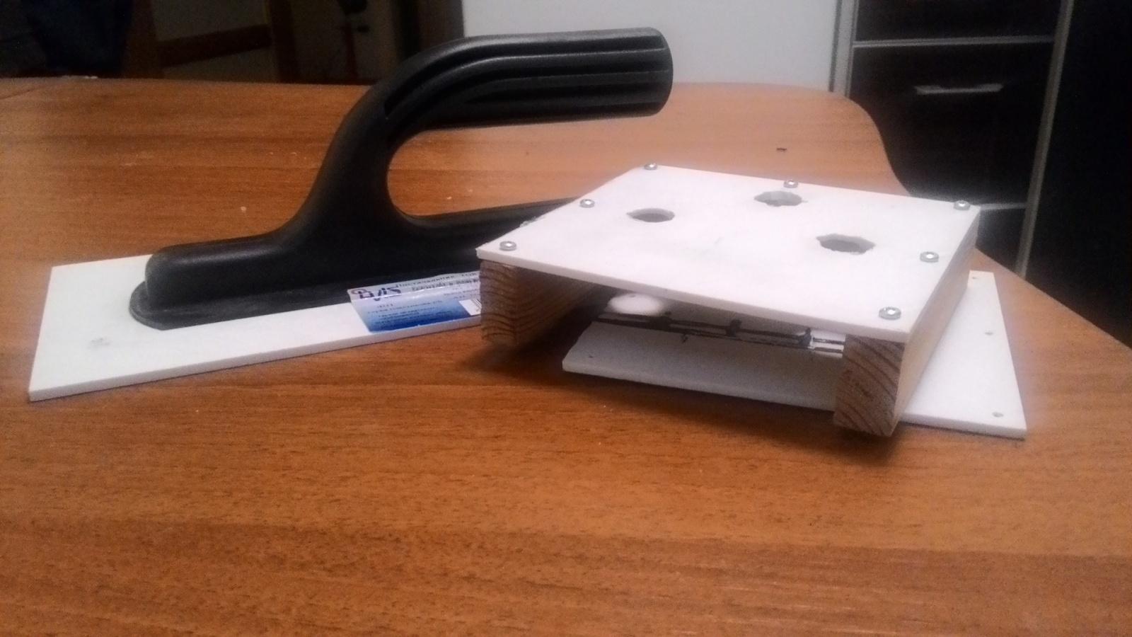 Извращенный подход к использованию мыши при создании тифлоплеера - 3