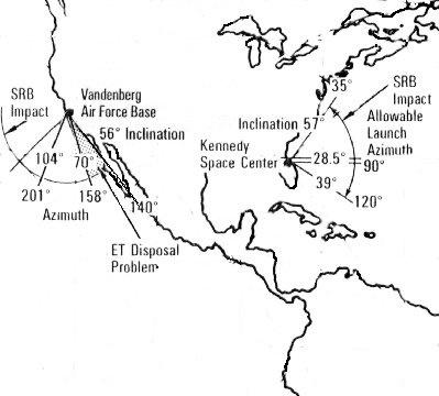 Космические туннели и железо на голову или зачем нам космодром «Восточный» - 11