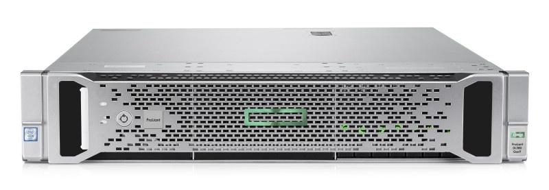 Новая память для новой архитектуры хранения данных - 8