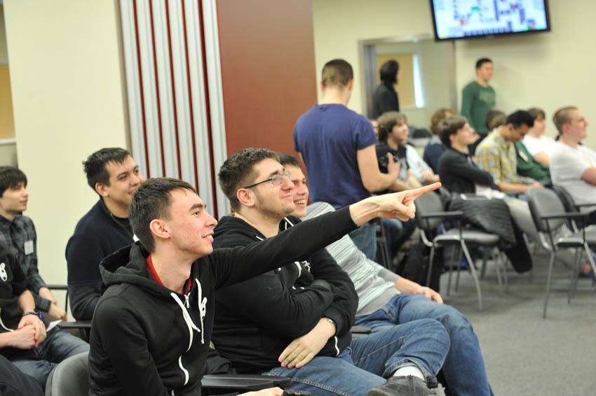 Результаты большого чемпионата по программированию — 2016 на 5 тысяч человек - 11