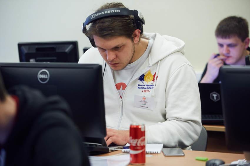 Результаты большого чемпионата по программированию — 2016 на 5 тысяч человек - 5