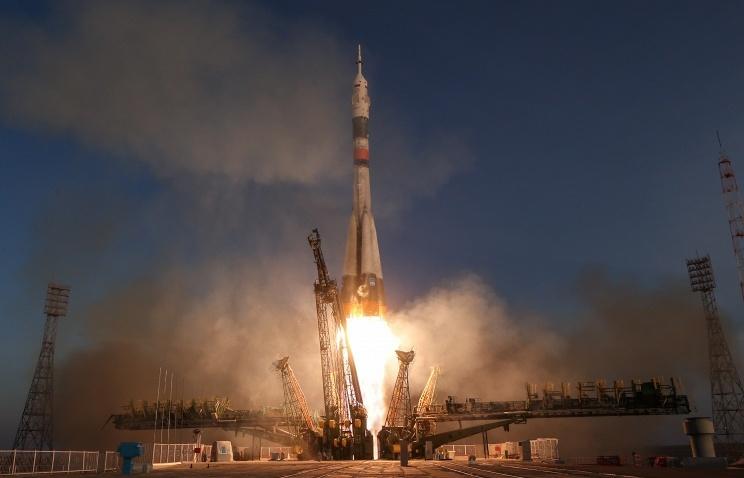«Роскосмос» создаст единого оператора коммерческих запусков для конкуренции со SpaceX - 1