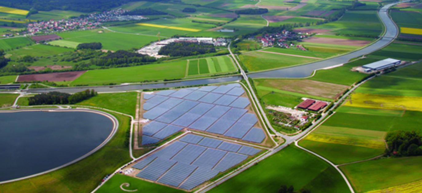 Солнечная энергия — огромный, неисчерпаемый и чистый ресурс - 4