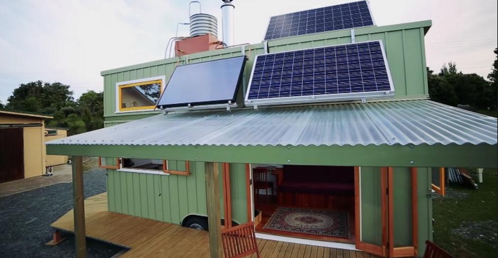 Солнечная энергия — огромный, неисчерпаемый и чистый ресурс - 7