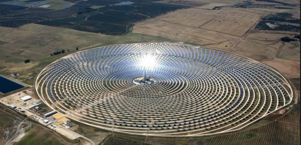 Солнечная энергия — огромный, неисчерпаемый и чистый ресурс - 9
