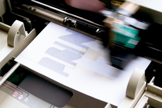 Взломанные принтеры в немецких университетах напечатали множество антисемитских листовок - 1