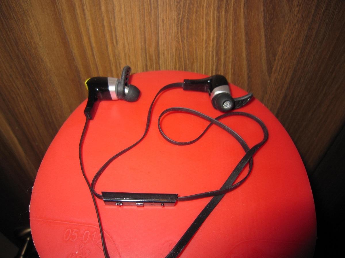 Bluetooth стереогарнитура от Даджет - 2