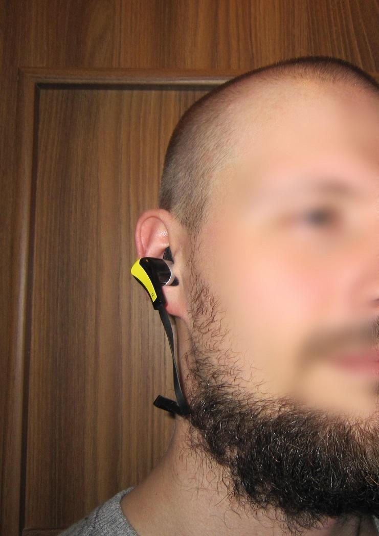 Bluetooth стереогарнитура от Даджет - 3