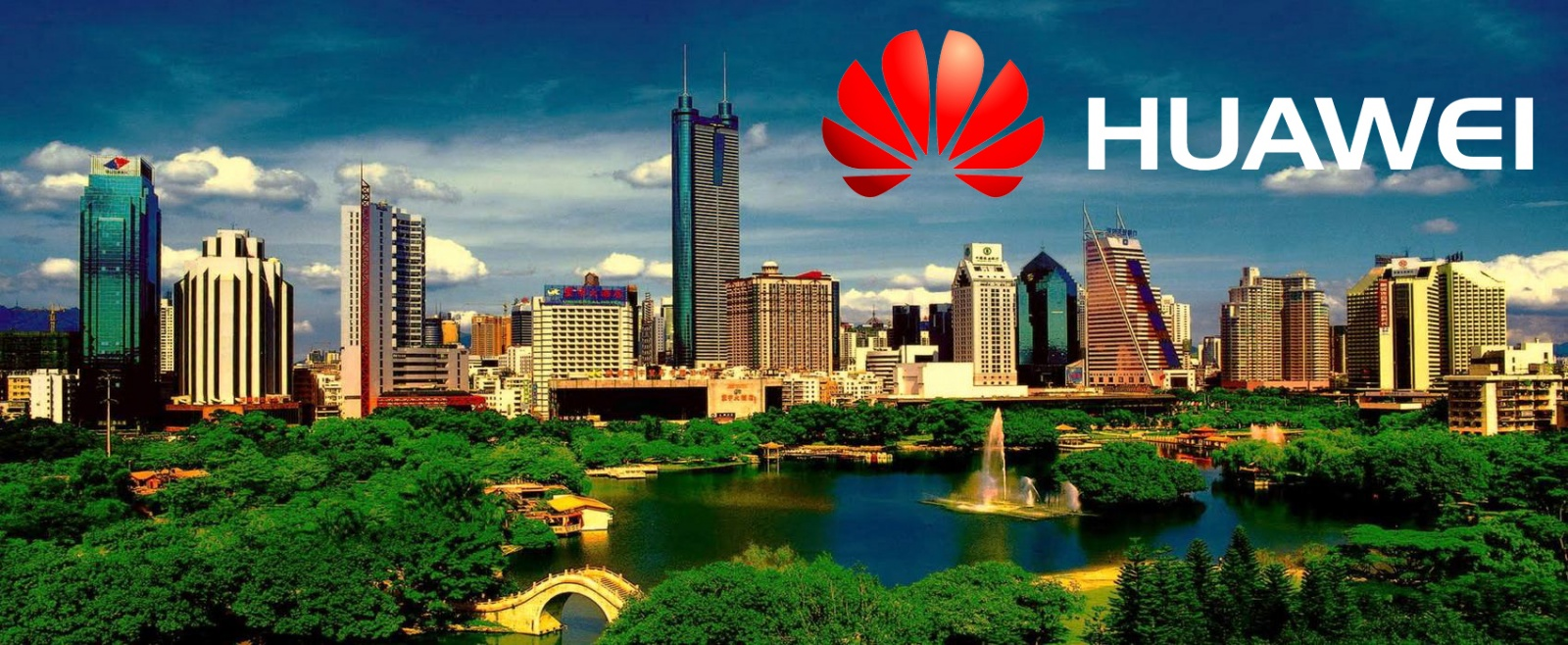 Huawei Technologies. Прекрасное сочетание цена-качество - 1