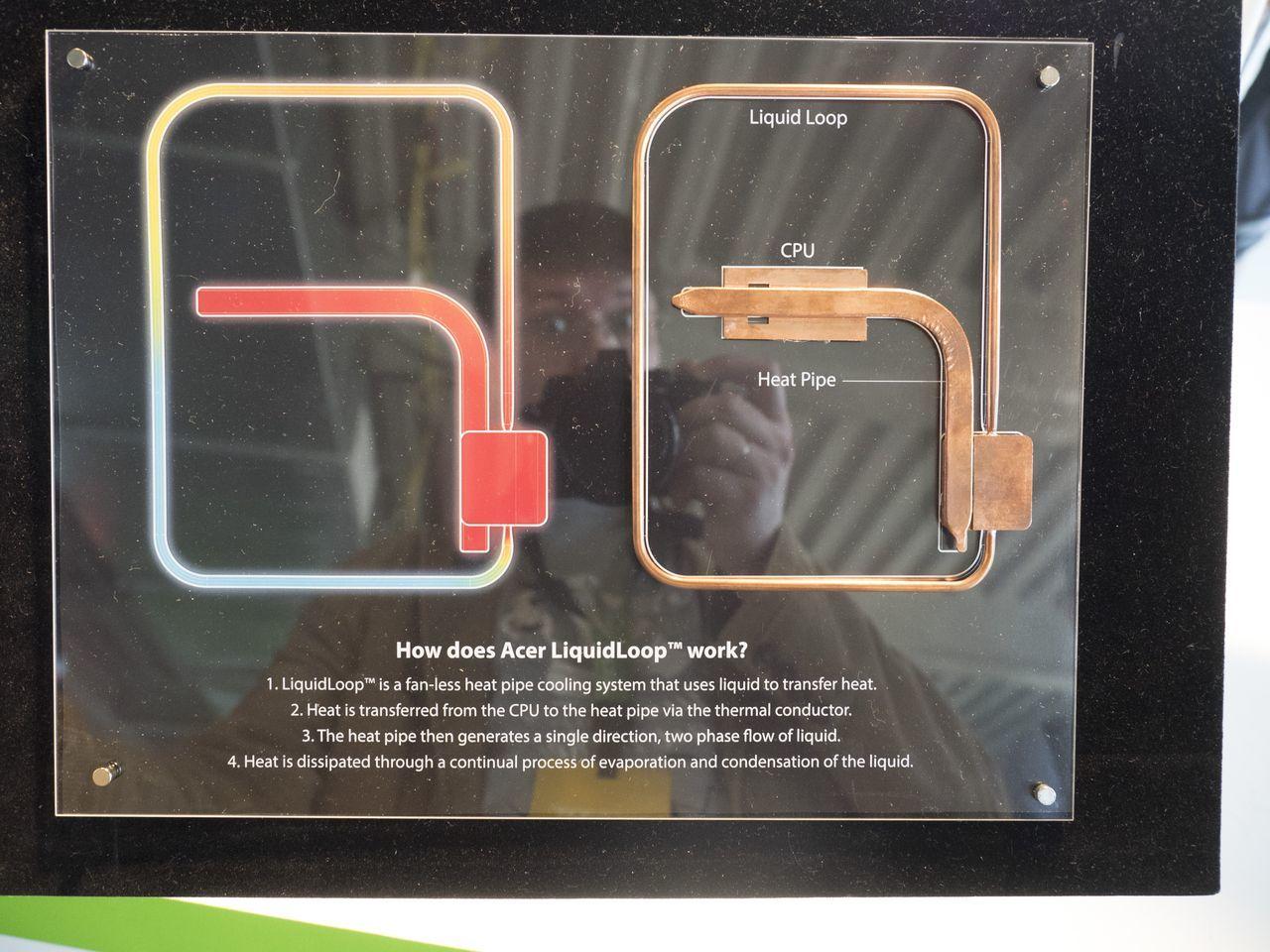 Next@Acer: Самый мощный игровой ноутбук с воздушным охлаждением, велокомпьютер, Chromebook для работы и другие новинки - 10