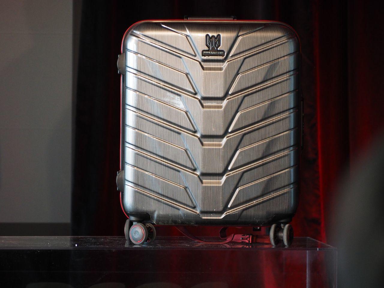 Next@Acer: Самый мощный игровой ноутбук с воздушным охлаждением, велокомпьютер, Chromebook для работы и другие новинки - 21