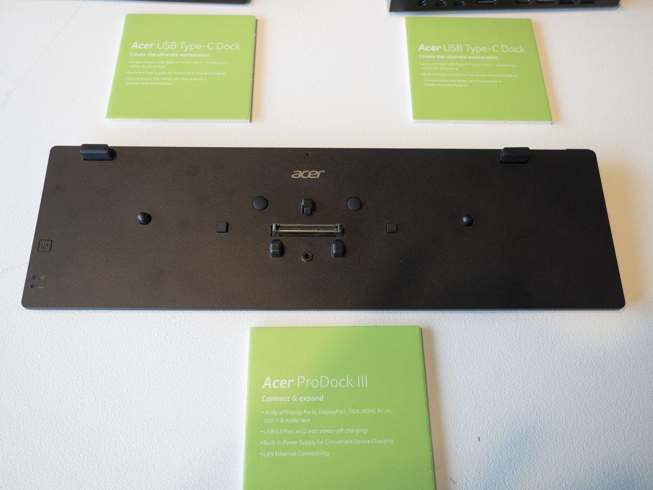 Next@Acer: Самый мощный игровой ноутбук с воздушным охлаждением, велокомпьютер, Chromebook для работы и другие новинки - 36