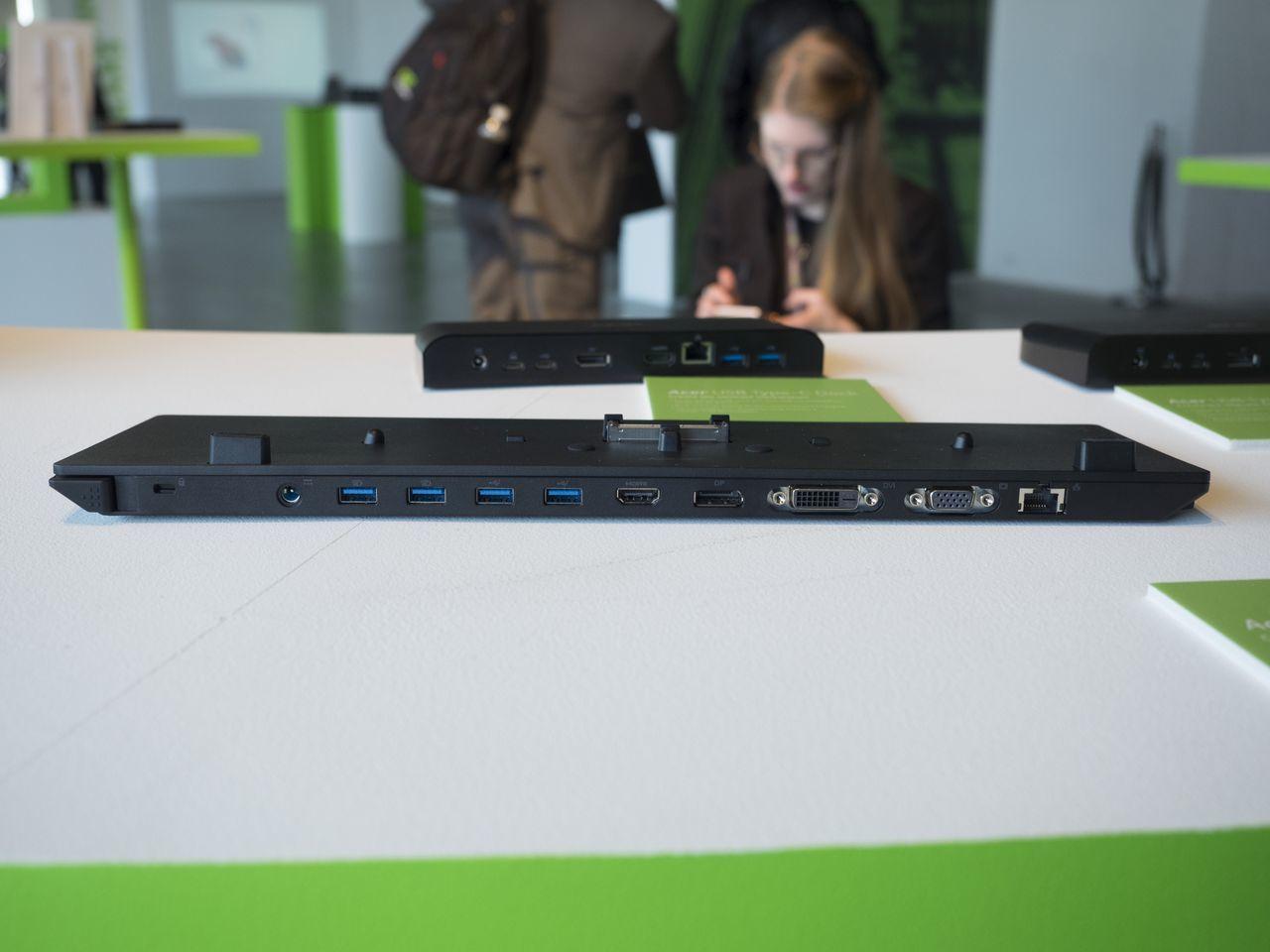 Next@Acer: Самый мощный игровой ноутбук с воздушным охлаждением, велокомпьютер, Chromebook для работы и другие новинки - 37