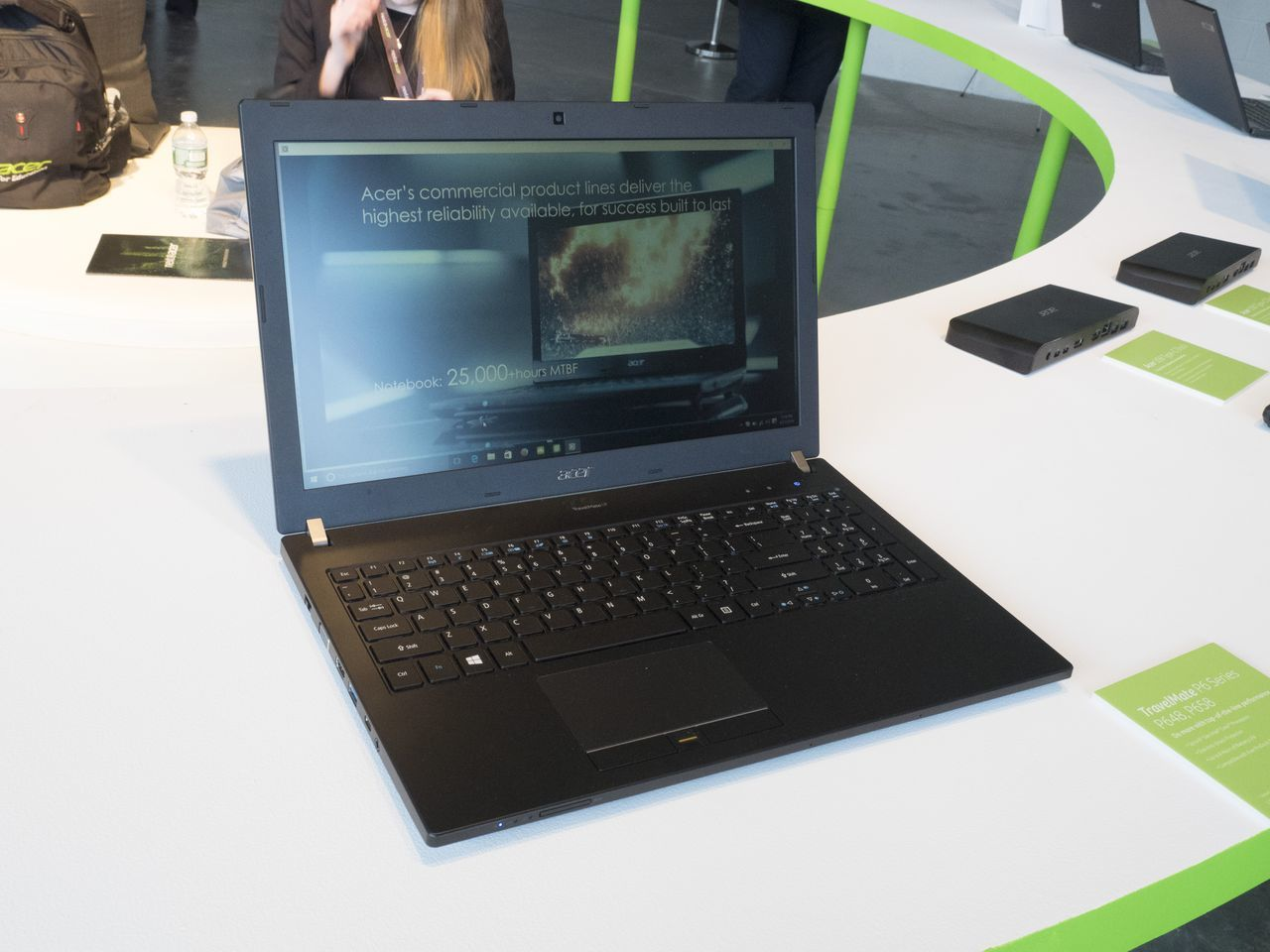 Next@Acer: Самый мощный игровой ноутбук с воздушным охлаждением, велокомпьютер, Chromebook для работы и другие новинки - 38