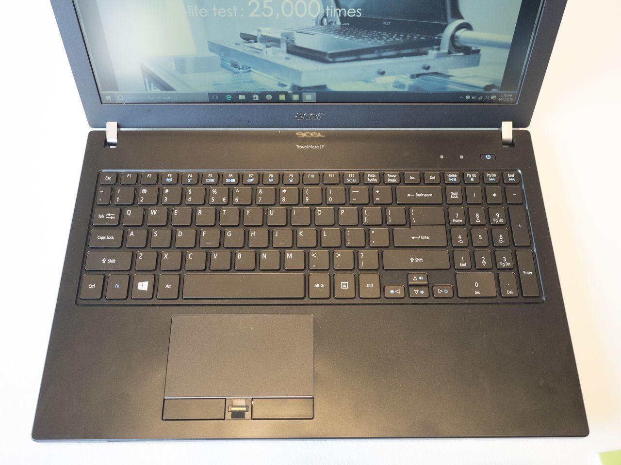 Next@Acer: Самый мощный игровой ноутбук с воздушным охлаждением, велокомпьютер, Chromebook для работы и другие новинки - 39
