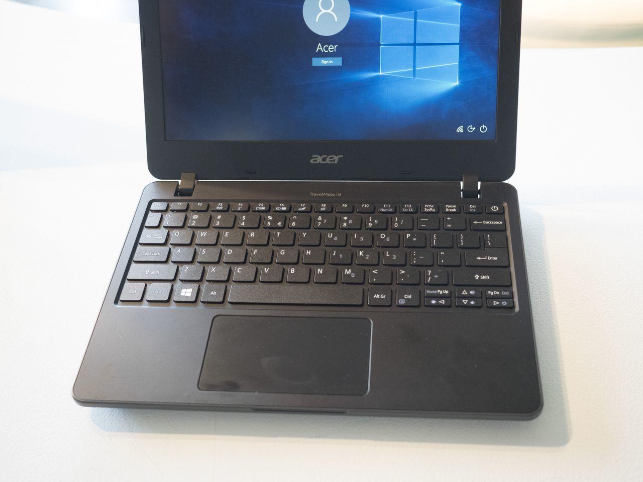 Next@Acer: Самый мощный игровой ноутбук с воздушным охлаждением, велокомпьютер, Chromebook для работы и другие новинки - 42