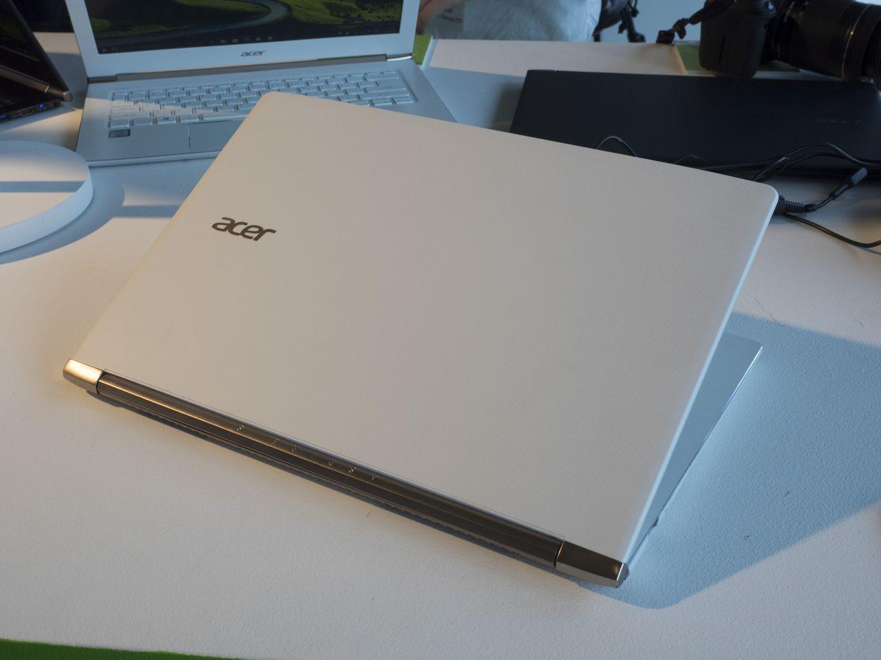 Next@Acer: Самый мощный игровой ноутбук с воздушным охлаждением, велокомпьютер, Chromebook для работы и другие новинки - 44