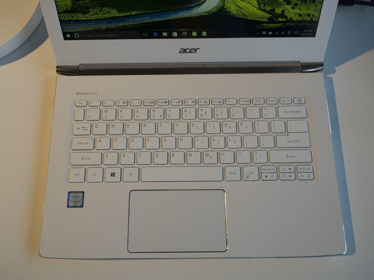 Next@Acer: Самый мощный игровой ноутбук с воздушным охлаждением, велокомпьютер, Chromebook для работы и другие новинки - 47