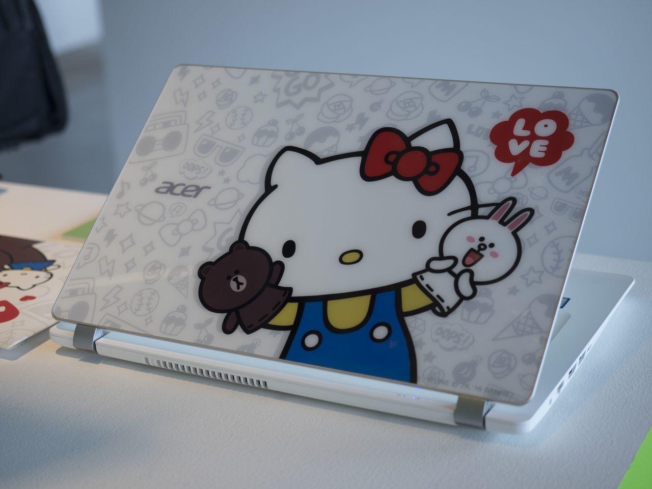 Next@Acer: Самый мощный игровой ноутбук с воздушным охлаждением, велокомпьютер, Chromebook для работы и другие новинки - 49