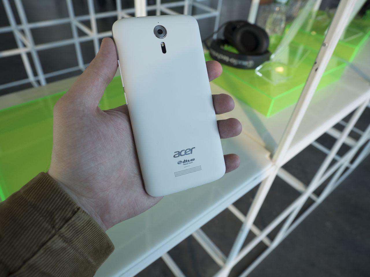 Next@Acer: Самый мощный игровой ноутбук с воздушным охлаждением, велокомпьютер, Chromebook для работы и другие новинки - 8