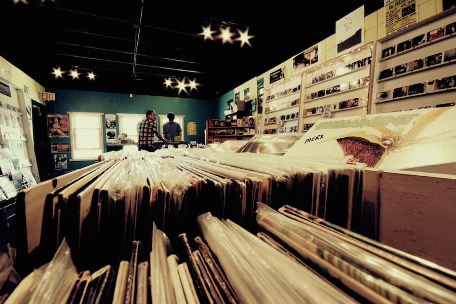 Аудиодайджест #4: Все о звуке, музыке и аудиотехнике - 1