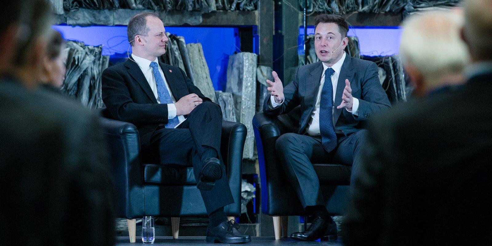 Автопилот Tesla на 50% уменьшает вероятность ДТП - 2