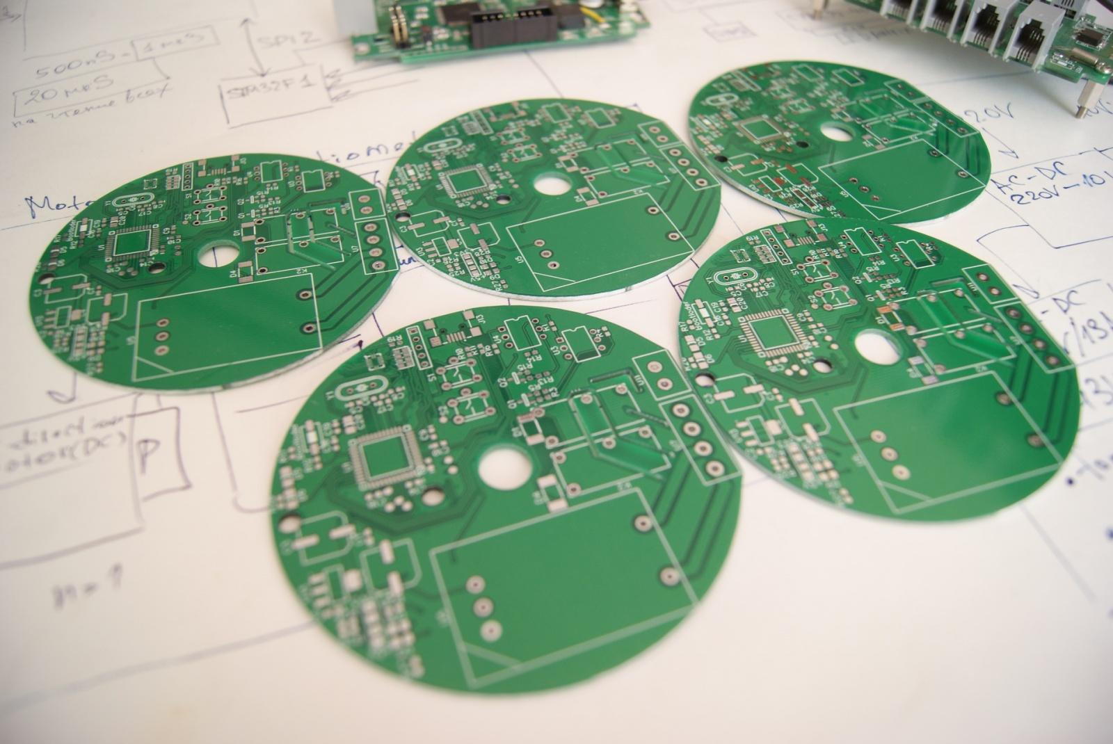 Как мы делали двухканальную розетку с Wi-Fi - 3