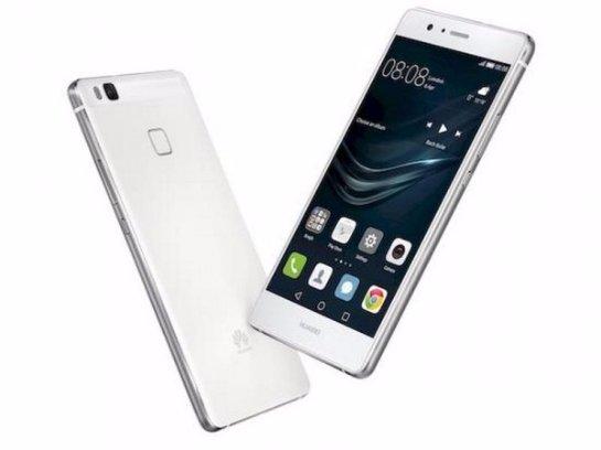 Представлен официально Huawei P9 Lite