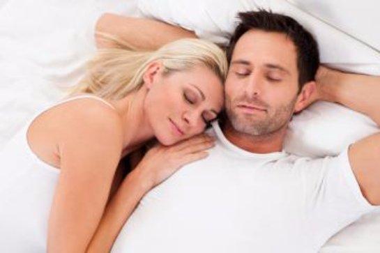 Ученые объяснили, как частота секса влияет на семейные отношения