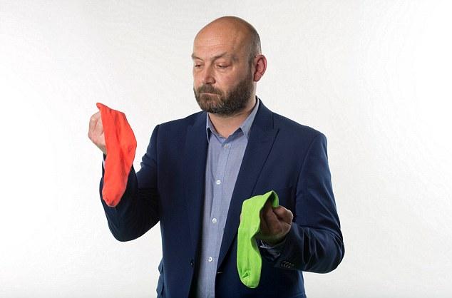 Ученые объяснили пропажу второго носка с точки зрения математики и психологии владельца - 1